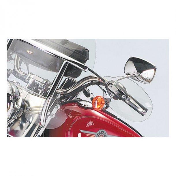 National Cycle Hand Deflectors - Light Tint