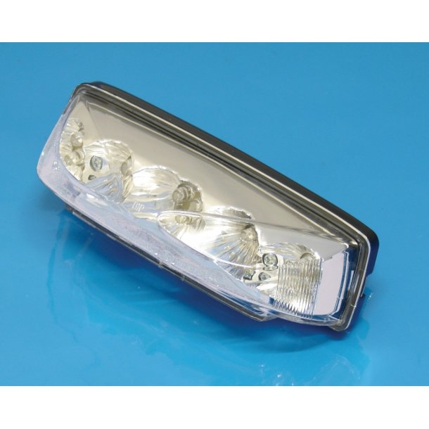 Strike LED baglygte