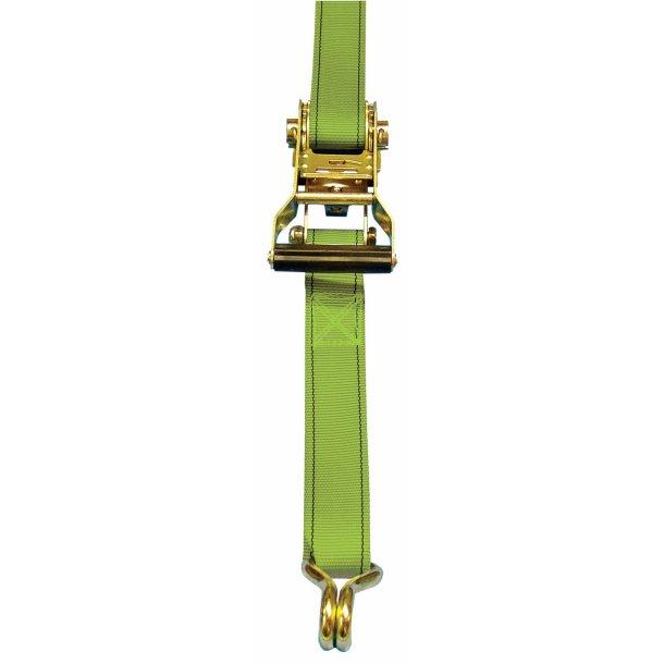 MC Tranport stropper - Med Skralde 1375 kg