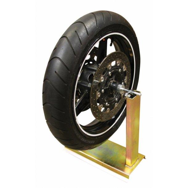 Hjul afbalancering