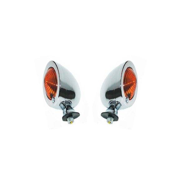 Mini Bullet Custom blinklys