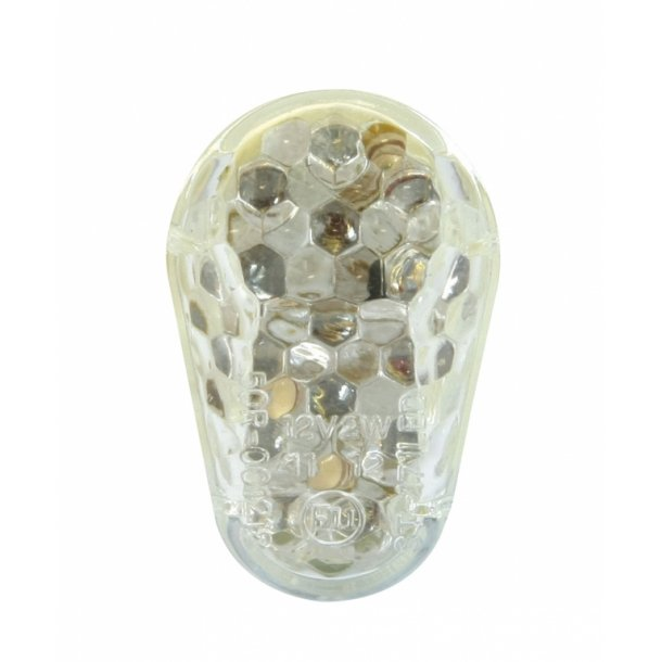 Yamaha LED blinklys 02>