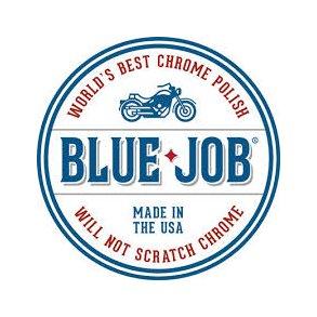 BLUE-JOB / MOTORCYKEL VEDLIGEHOLDELSE