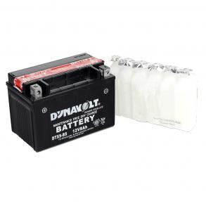 Dynavolt MC Batterier