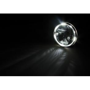 MOTORCYKEL BLINKLYS / LYGTER