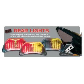 LED baglygter OEM erstatning