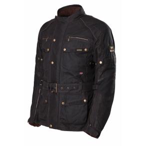 Oilskin (Voks) MC jakker og bukser