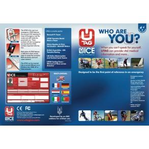 MC UTAG - In Case Of Emergency - ICE