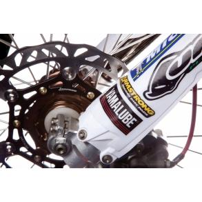 MX Armstrong bremseskiver