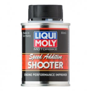 Liqui Moly MC Additiver