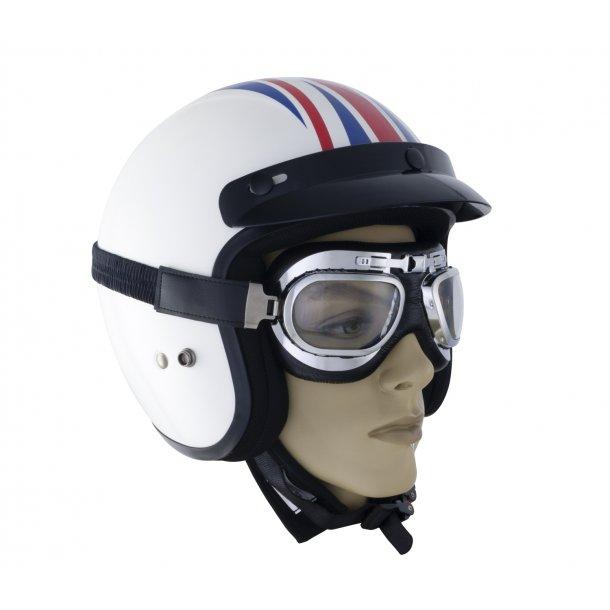 Classsic Aviator Two MC Motorbrille