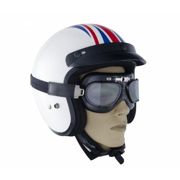 Classsic Aviator One MC Motorbrille