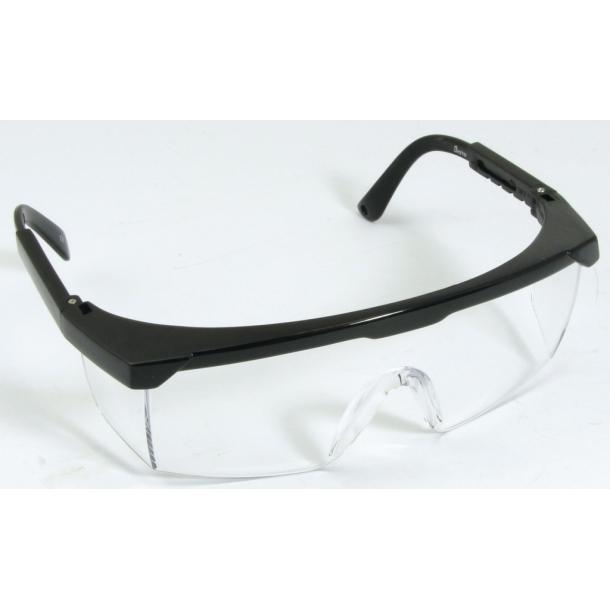 Professionelle beskyttelses briller