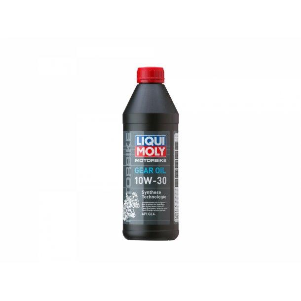 Liqui Moly MC gear olie 10W-30  1 L