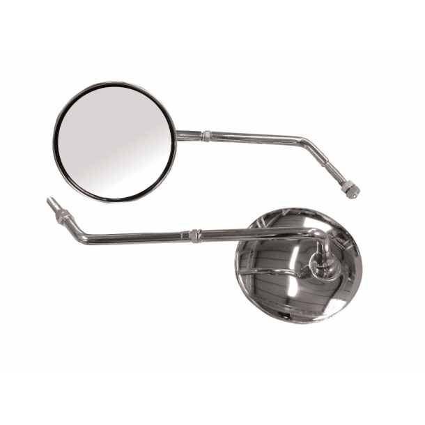 Rundt Universal spejl