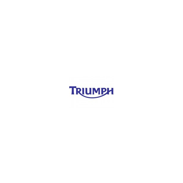 Viper MC Tilslutningsrør til Triumph
